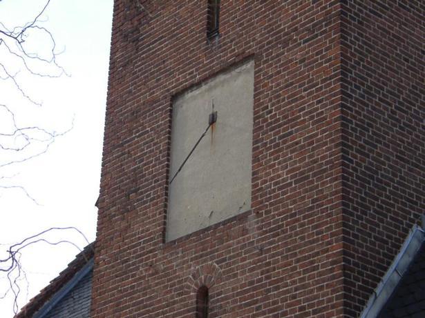 Kirche (Church), D-14641 Hoppenrade