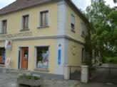 Storchen-Apotheke, Obendorferstr. 11, D-91472 Ipsheim