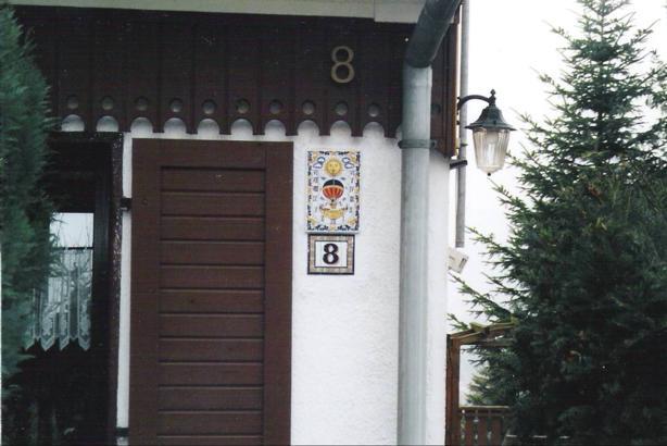 Schlendorfer Oberweg 8, D-07749 Jena