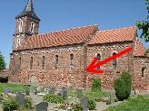Kirche (Curch), D-39319 Jerichow OT Mangelsdorf