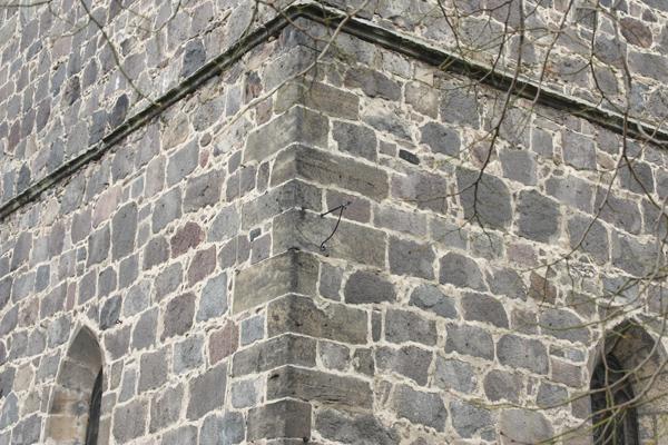 Nikolaikirche (Church Nikolai), D-14641 Jüterbog