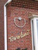 Haus Töwerland, Dünenstr. 6, D-26571 Juist