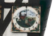 Bedewitzer Str. 9, D-02681 Kirschau OT Rodewitz (Juni 1999)