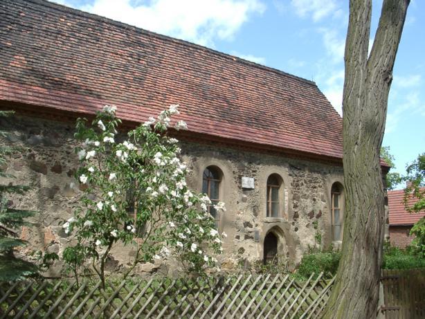 Kirche Knippelsdorf, D-04916 Knippelsdorf