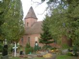 Kirche Kastorf, D-17091 Knorrendorf OT Kastorf