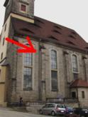 Marienkirche, Goethestr./Kirchgasse, D-01824 Königstein