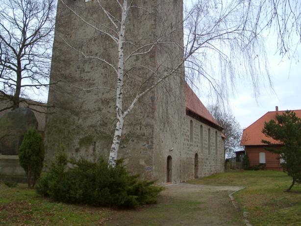 Kirche Körbelitz, D-39175 Körbelitz
