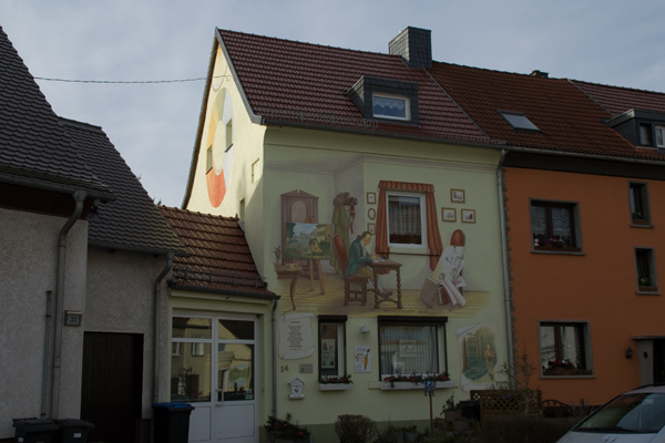 Goethestr. 34, D-06366 Köthen