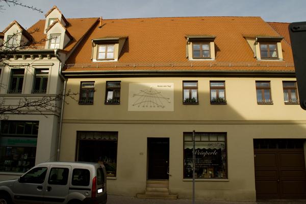 Friedrichstr. 37, D-06366 Köthen