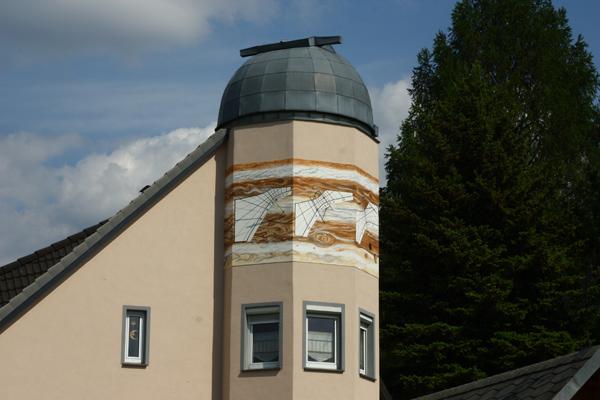 Privatsternwarte, Görlitzer Str. 30a, D-02957 Krauschwitz