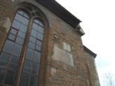 Kirche Kreypau, D-06231 Kreypau