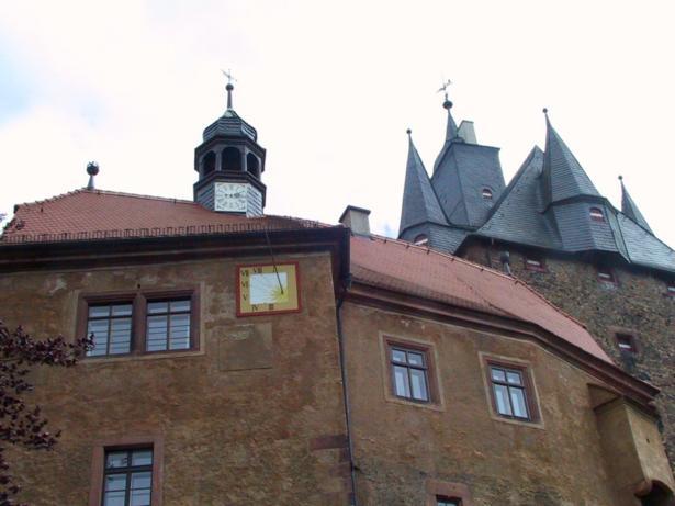 Burg Kriebstein, D-09648 Kriebstein