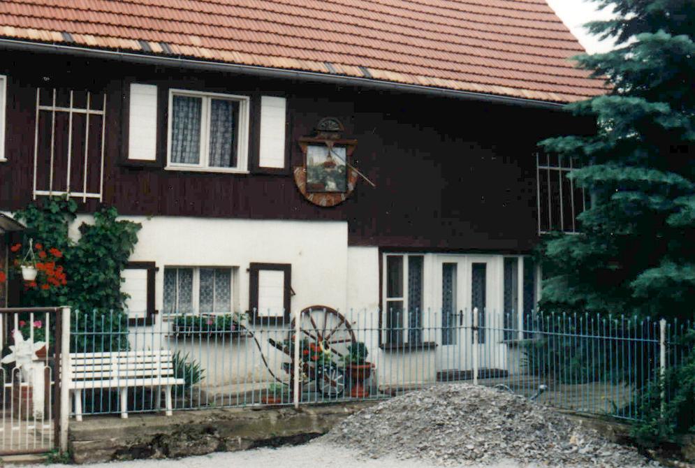 Dorfstr. 13 , D-02627 Kubschütz OT Kreckwitz