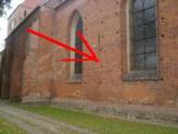 Stadtkirche, D-18299 Laage