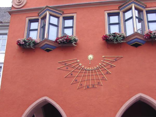 Altes Rathaus, Rathausplatz 1, D-77933 Lahr