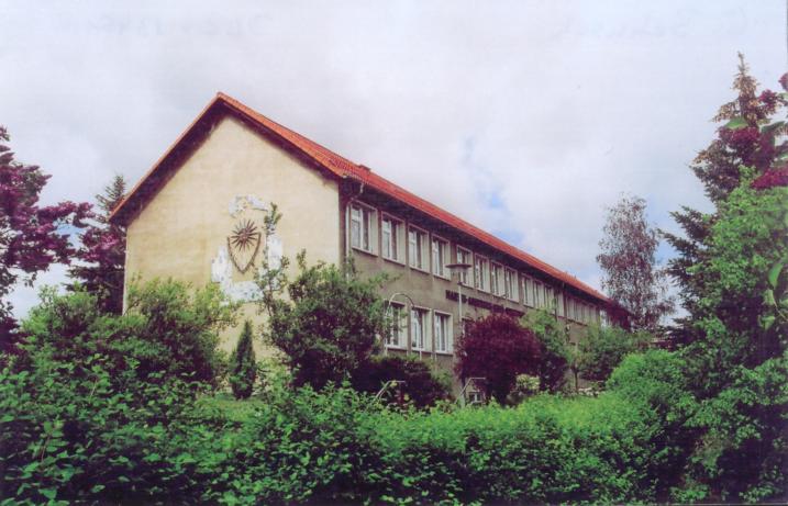 Schule Lampertswalde, Brockwitzer Str. 1, D-01561 Lampertswalde