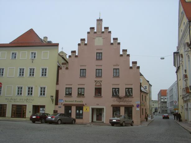 Neustadt 436 / Herrngasse 3, D-84028 Landshut