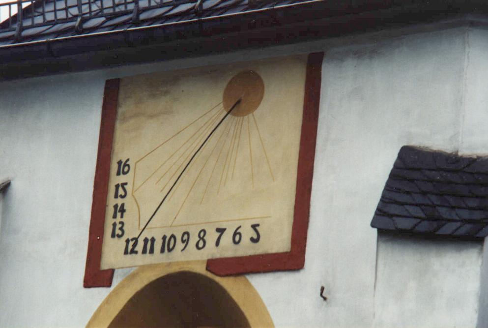 Kirche (Church), D-08428 Langenbernsdorf
