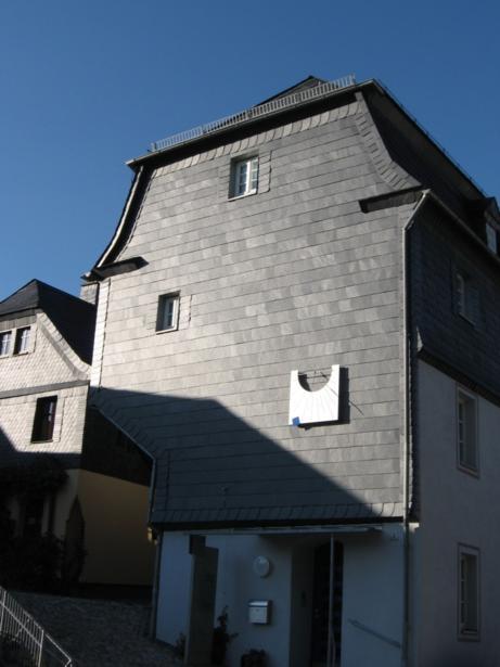 Nailaer Str. 2, D-95192 Lichtenberg