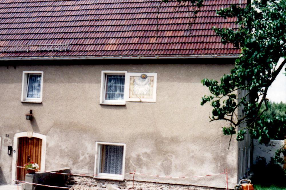Buschmühle, Buschmühlenweg 58, D-01458 Lomnitz
