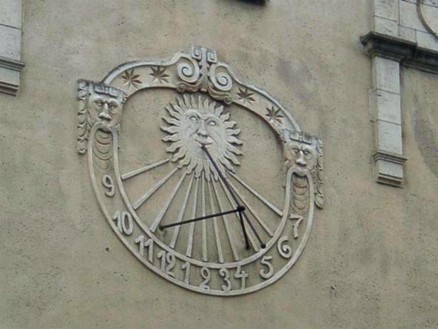 Friedrich-Gymnasium, Parkstr. 59, 14943 Luckenwalde