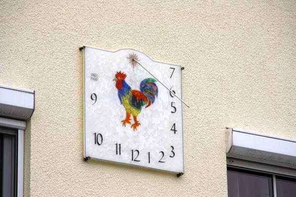 Augustastr. 8, D-14974 Ludwigsfelde OT Collm