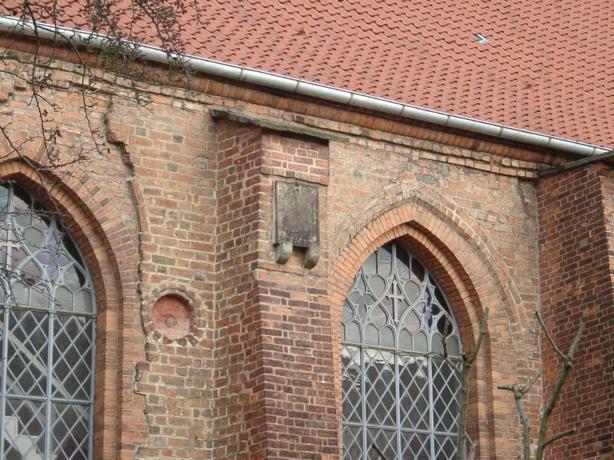 St. Johannis-Kirche, Johannisstr., D-29439 Lüchow
