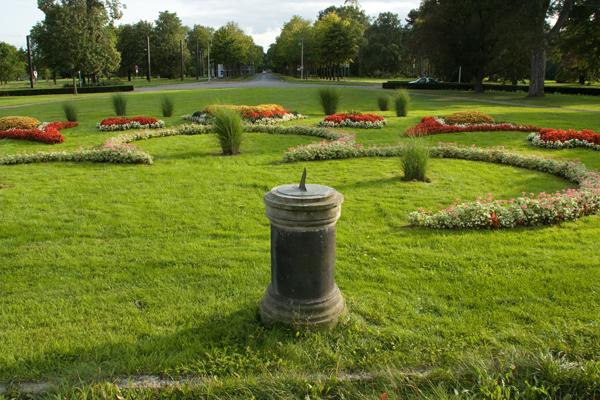 Herrenkrugpark, Herrenkrugstr. 3, D-39114 Magdeburg