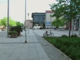 Bahnhofstraße (vor Hauptbahnhof), D-39104 Magdeburg