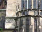 St. Mauritius-Dom, Domplatz, D-39104 Magdeburg