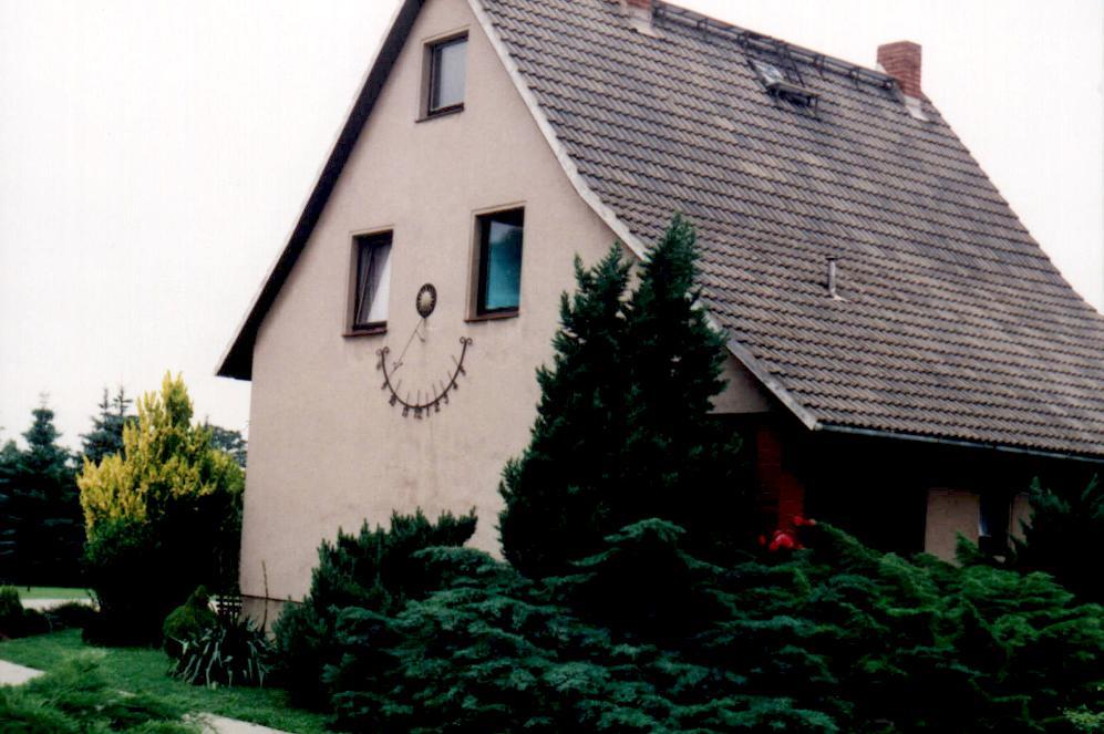 Bautzener Str. 20 , D-02694 Malschwitz OT Pließkowitz