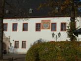 Rathaus Marienberg, Markt 1, D-09496 Marienberg