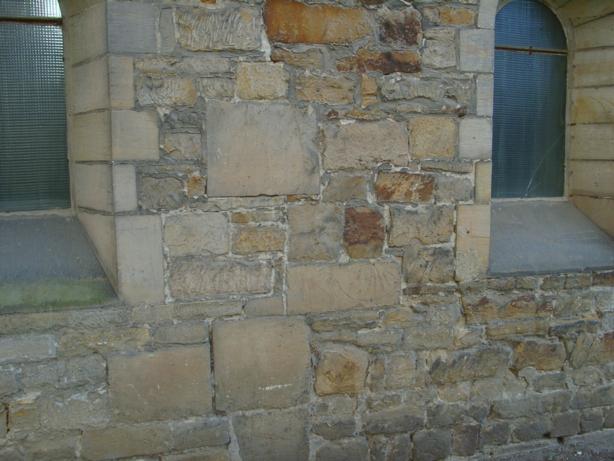 Stiftskirche Marienborn, D-39365 Marienborn