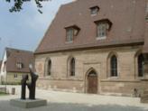 Evangelische Pfarrkirche, D-91459 Markt Erlbach