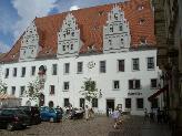 Rathaus, Markt 1, D-01662 Meißen