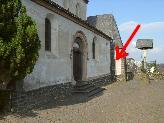 Kirche St. Cyriakus, D-56743 Mendig