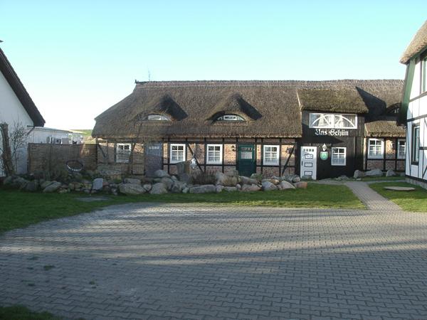 Dorfstr. 31, D-18586 Middelhagen