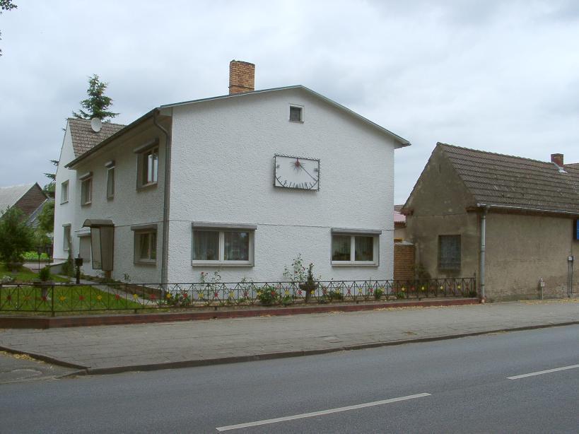 Strelitzer Str. 19, D-17252 Mirow