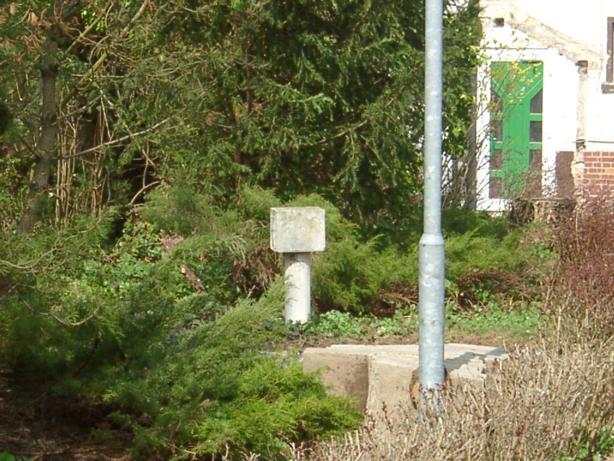 Thälmannstr. 59, D-39291 Möser