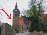 Kirche St. Jacobi, D-06249 Mücheln