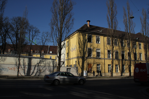 Ziemsenstr. 1, D-80337 München