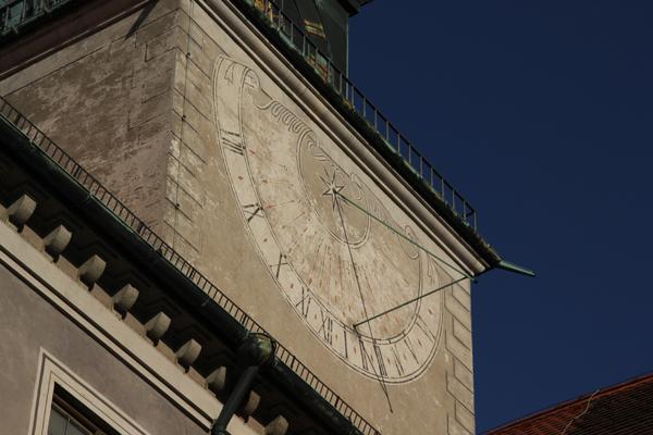 Residenzstr. 1, D-80333 München