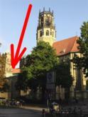 Ludgeri-Kirche, Marienplatz, D-48151 Münster
