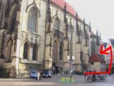 Lamberti-Kirche, Prinzipalmarkt, D-48143 Münster