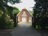 Schloß Rüschhaus, Am Rüschhaus, D-48161 Münster