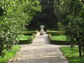 Garten am Schloß Rüschhaus, Am Rüschhaus, D-48161 Münster