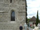 Evangelische Pfarrkirche, D-91448 Neidhardswinden