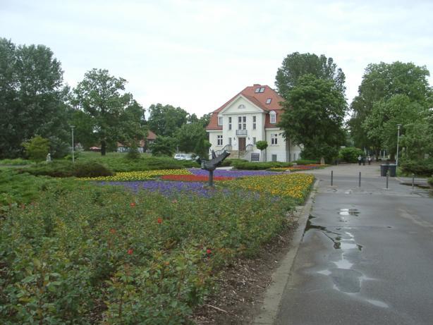 Stadtpark, D-17033 Neubrandenburg OT Lindenberg