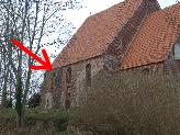 Kirche, D-18569 Neuenkirchen