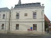 Rathaus, Rathausplatz, D-17154 Neukalen